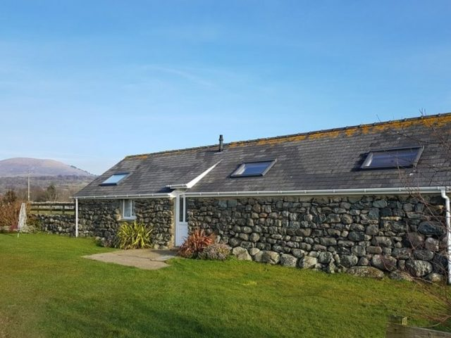 Beudy Holiday Cottage